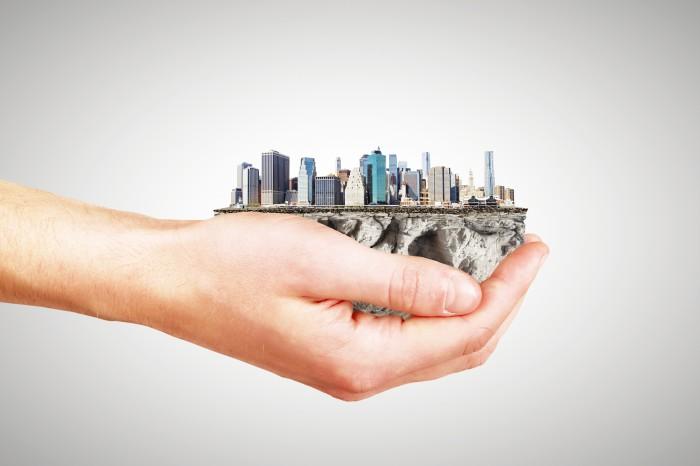 investir dans l'immobilier professionnel